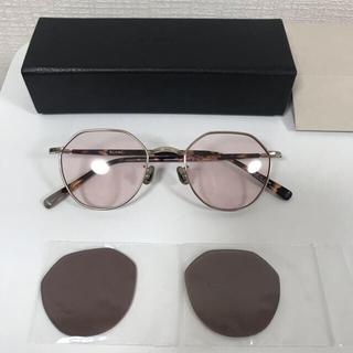 アヤメ(Ayame)のBLANC.. / ブラン サングラス メガネ B0021  ADSR(サングラス/メガネ)