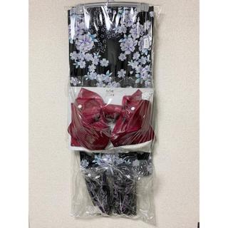 シマムラ(しまむら)の新品 浴衣 3点セット(浴衣)