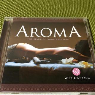 AROMA アロマ CD(ヒーリング/ニューエイジ)