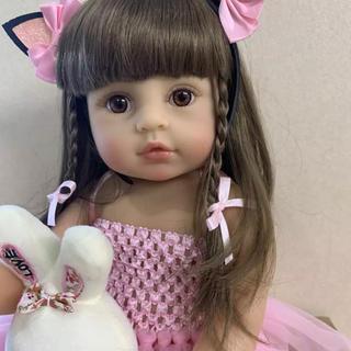赤ちゃん人形 リボーンドール お世話セット
