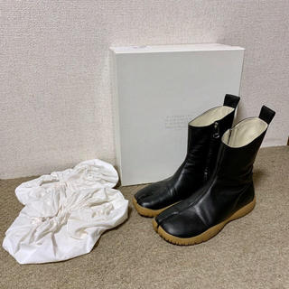 Maison Martin Margiela - メゾンマルジェラ 足袋ブーツ タビブーツ