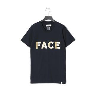 ファセッタズム(FACETASM)の新品ファセッタズム facetasm FACEプリントTシャツ4(Tシャツ/カットソー(半袖/袖なし))