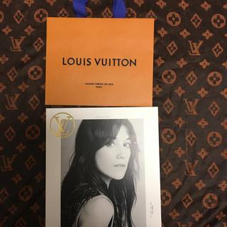 ルイヴィトン(袋1枚.オリジナルBOOK1冊)