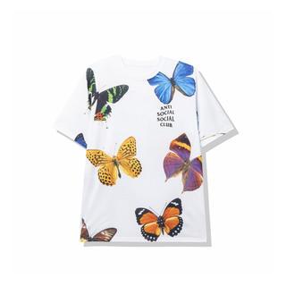 アンチ(ANTI)のASSC アンチソーシャルソーシャルクラブ Tシャツ M 20ss (Tシャツ/カットソー(半袖/袖なし))