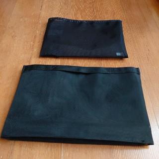 ムジルシリョウヒン(MUJI (無印良品))のバック整理袋(エコバッグ)