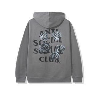 アンチ(ANTI)のASSC アンチソーシャルソーシャルクラブ M 20ss (パーカー)