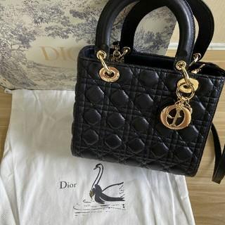 Dior レディディオール ハンドバッグ