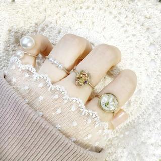 指輪セット【212】ワイヤーリング(リング)