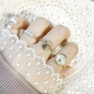 指輪セット【213】ワイヤーリング(リング)
