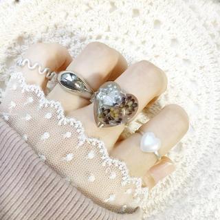 指輪セット【214】ワイヤーリング(リング)
