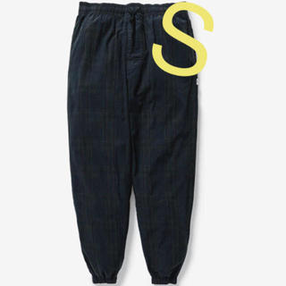 W)taps - WTAPS TROUSERS. COTTON. POPLIN.TEXTILE