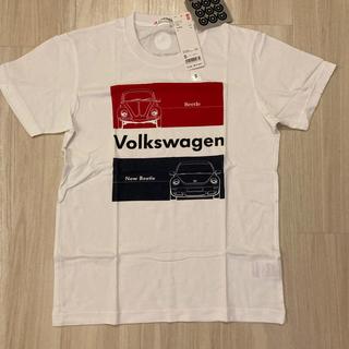 フォルクスワーゲン ユニクロ TシャツS