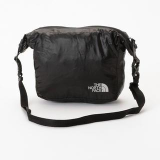 THE NORTH FACE - 新品 ノースフェイス ミニショルダーバッグ NM91950 ブラック