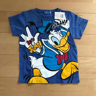 Disney - 新品 東京ディズニーリゾート ドナルド半袖Tシャツ TDR  TDS