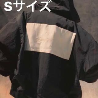 FEAR OF GOD - Nike×Fear Of God Hooded Bonber Jacket
