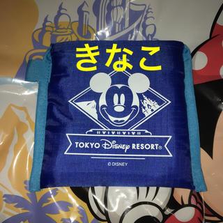 Disney - ディズニー エコバッグ ショッピングバッグ TDR