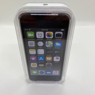 アイポッドタッチ(iPod touch)のAPPLE iPod touch IPOD TOUCH 128GB 新品 未開封(ポータブルプレーヤー)