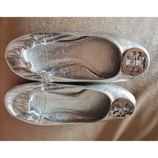 トリーバーチ(Tory Burch)のトリーバーチ 靴(バレエシューズ)