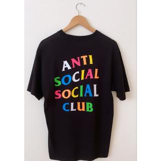アンチ(ANTI)のアンチソーシャルソーシャルクラブ/Tシャツ(Tシャツ/カットソー(半袖/袖なし))