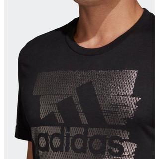 アディダス(adidas)の(新品) adidas Tシャツ(Tシャツ/カットソー(半袖/袖なし))