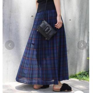 FRAMeWORK - 美品 プリーツスカート