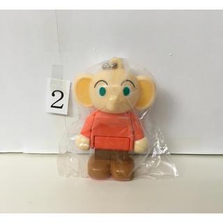 アンパンマン - 新品 アンパンマン ブロックラボ スイング ドール ちびぞう ちびゾウ 1個