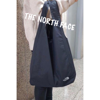 THE NORTH FACE - 品、未使用品 THE NORTH FACE  エコバッグ