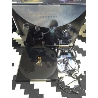 SONY - PS4 FF15  LUNA EDITION