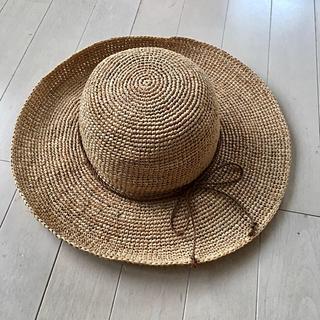 スタディオクリップ(STUDIO CLIP)のスタディオクリップ 麦わら帽子(麦わら帽子/ストローハット)