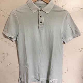 GAP - 【美品!】GAP メンズポロシャツ