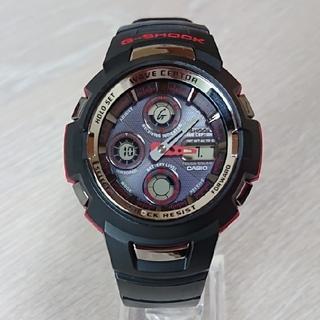 ジーショック(G-SHOCK)の【CASIO/G-SHOCK】電波ソーラ メンズ腕時計 GW-1100J(腕時計(デジタル))