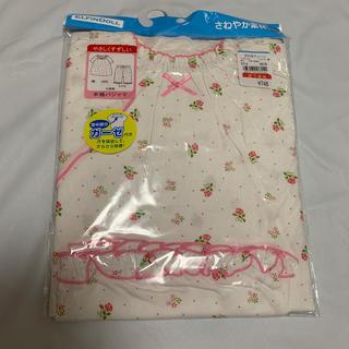 西松屋 - 【新品】女児用 半袖パジャマ 140