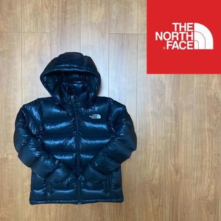 THE NORTH FACE - 【夏限定価格】ノースフェイス★メトロ ダウンジャケット ブラック レディースM