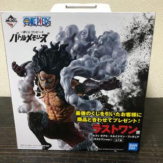 BANDAI - ワンピース 1番くじ バトルメモリーズ ラストワン
