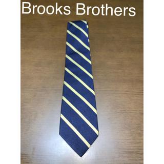 ブルックスブラザース(Brooks Brothers)のネクタイ 状態良好 ブルックスブラザーズ ストライプ(ネクタイ)