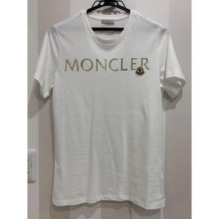 MONCLER - MONCLER モンクレール 2020年春夏コレクション Tシャツ