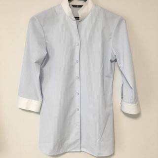アオキ(AOKI)のスーツセレクト 形状安定シャツ9号(シャツ/ブラウス(長袖/七分))