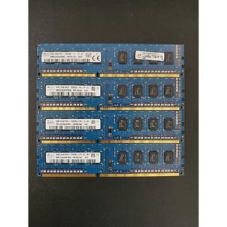 SAMSUNG - 動作確認済み!美品 Hynix製 ddr3 12800U 16GB