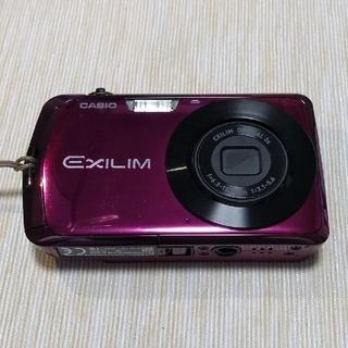 カシオ(CASIO)のカシオ EXILIM EX-Z330(コンパクトデジタルカメラ)