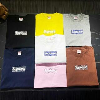 Supreme - 高品質男女兼用SUPREMEシュプリームTシャツ
