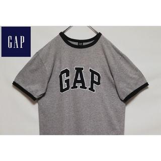 GAP - 136 GAP ロゴ XXL トリムT Tシャツ