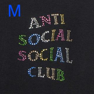 アンチ(ANTI)のanti social social club アンチソーシャルクラブ tシャツ(Tシャツ/カットソー(半袖/袖なし))