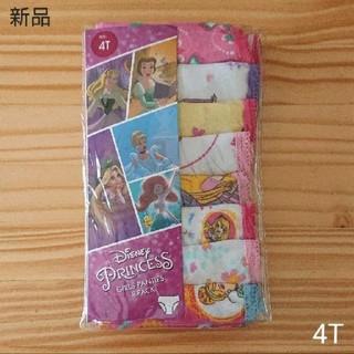 Disney - コストコ ディズニープリンセスショーツ パンツ