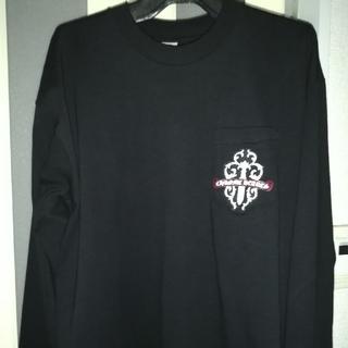 クロムハーツ(Chrome Hearts)のクロムハーツ ロンT XL  正規品 試着のみ supreme (Tシャツ/カットソー(七分/長袖))