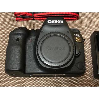 Canon - Canon 6DmarkⅡ ボディ