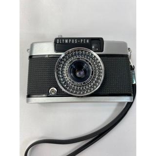 オリンパス(OLYMPUS)の429 Olympus Pen EE-3(フィルムカメラ)