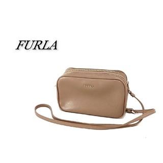 Furla - FURLA フルラ ショルダーバッグ ブラウン