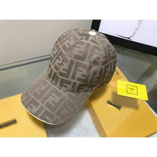 FENDI - FENDI キャップ メンズ レディース 野球帽子