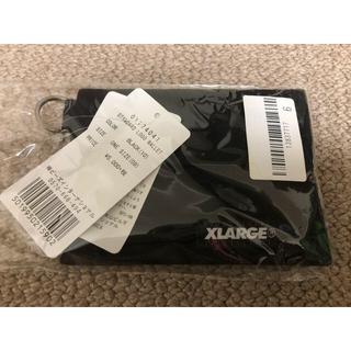 エクストララージ(XLARGE)のエクストララージ X-LARGE ウォレット(折り財布)