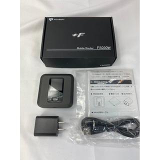 430 富士ソフト +F FS030W FS030WMB1